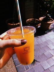 Mango & Orange juice | Pink Grapefruit Cold Pressed Juice