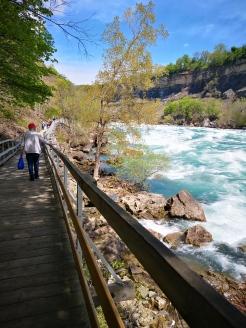 White Water Walk
