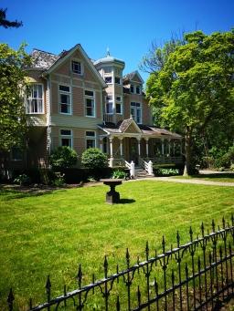 Cute house in Niagara-on-the-lake