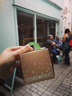 Crumbs & Doilies - Kingly Court