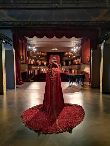 Theatre Museum @ Court Theatre