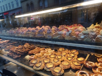 Bakeries everywhere!